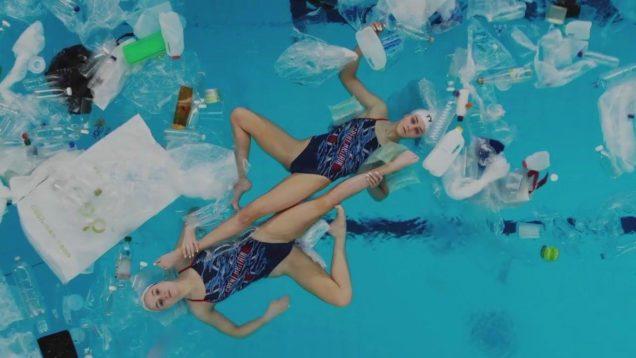 plastica nuoto