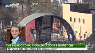Tmb Salario roma