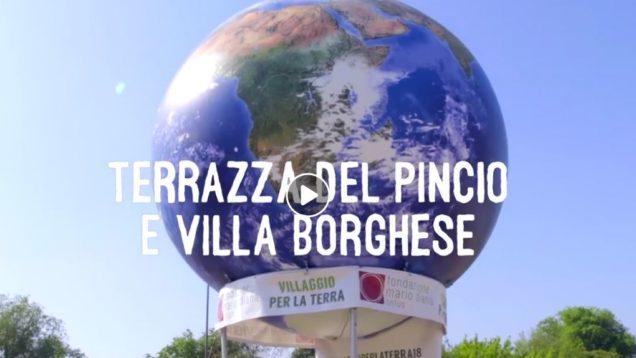 villaggio per la terra  roma