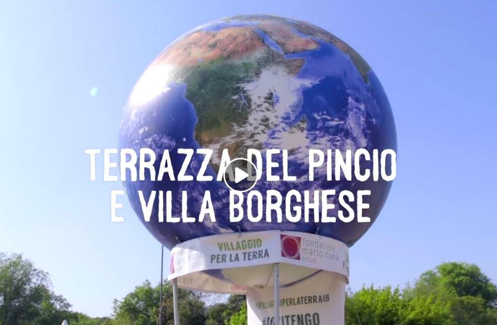 Villaggio Per La Terra Roma Tutti Gli Eventi In Programma