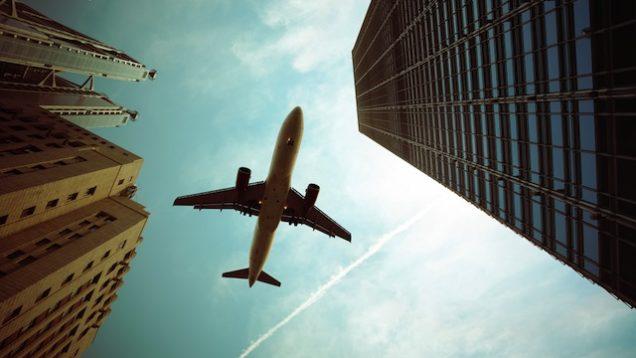 emissioni co2 aereo