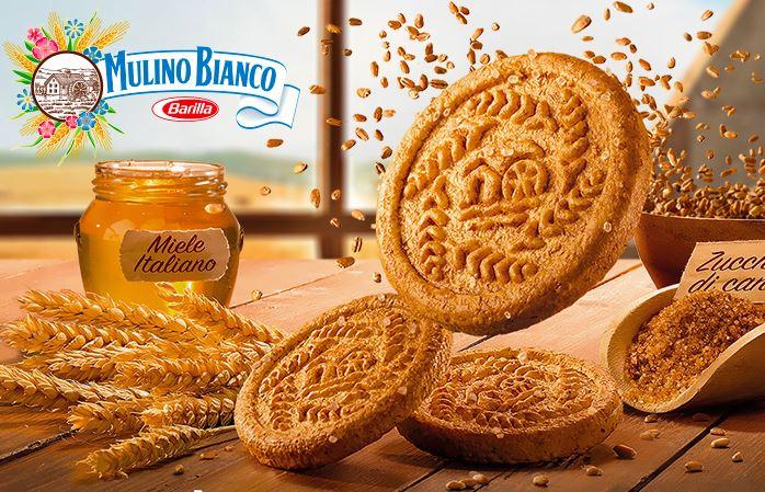 """Barilla, arriva la """"Carta del Mulino"""": biscotti senza glifosato"""