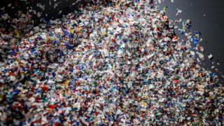 microplastiche pirenei