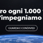 "Earth Day 2019, Treedom lancia il video ""che produce ossigeno"""