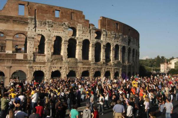 Roma, Restyling e navigazione semplificata di turismoroma.it
