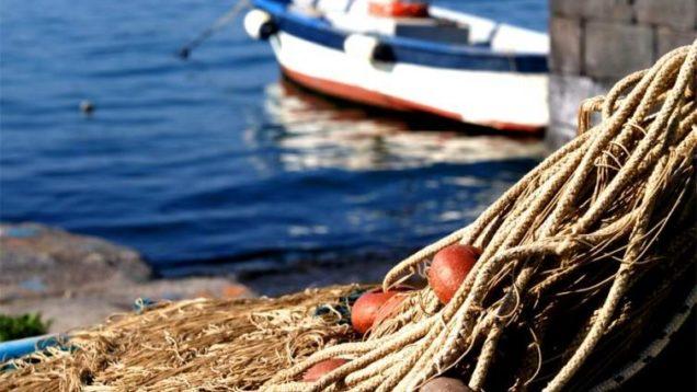 pescatori plastica