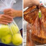 Truffa sacchetti biodegradabili, dopo tre anni ancora intatti