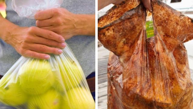 sacchetti biodegradabili truffa
