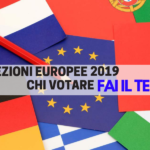 Elezioni europee 2019, chi votare. Fai il test per orientarti