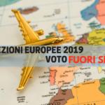 Elezioni Europee 2019, voto fuori sede come fare. Sconti e info