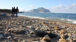 legambiente beach litter 2019