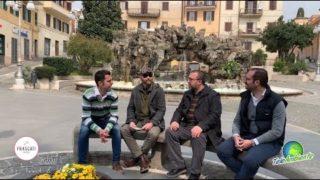 Giro dei Castelli Romani Food & Wine – puntata n.3
