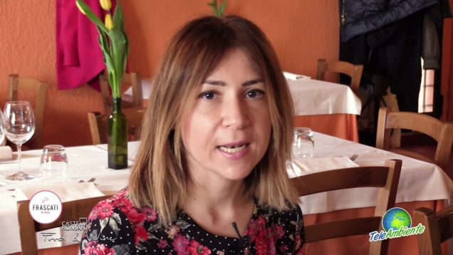 Giro dei Castelli Romani Food & Wine – puntata n.5