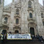 Milano dichiara l'emergenza climatica: in Italia è la prima tra le grandi città a farlo