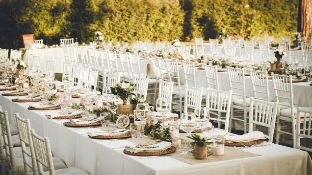 nozze in canapa