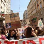 Clima, i giovani non si fermano, sciopero globale 24 maggio FOTO