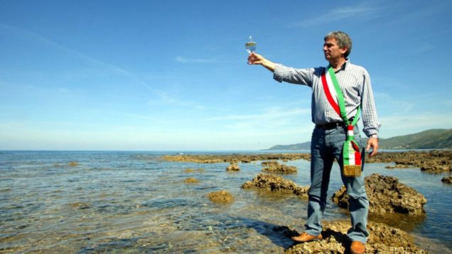 vassallo sindaco pescatore