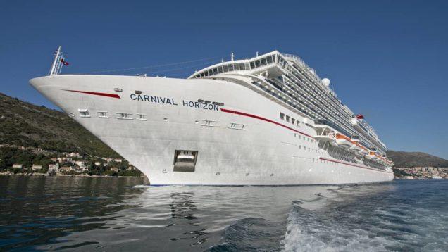 carnival nave