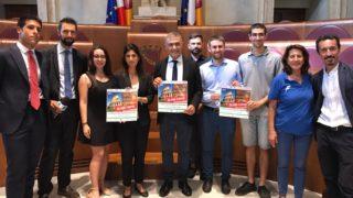 petizione emergenza climatica roma