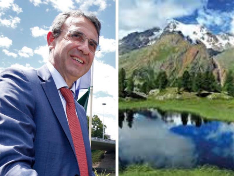 Parchi per il Clima, al via maxi fondo da 85 milioni di euro per ridurre Co2