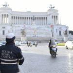 Blocco traffico Roma, torna la domenica ecologica MAPPA e INFO