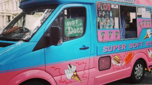 camion gelati