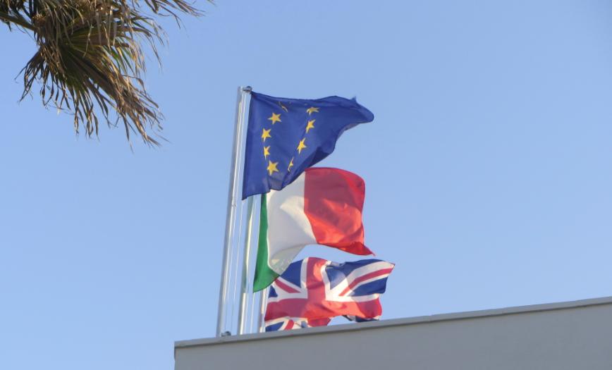 """Cop26, partnership Italia -Regno Unito. Costa: """"Due paesi che hanno posto come priorità il contrasto al cambiamento climatico"""""""