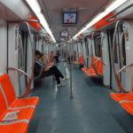 Metro A Roma, chiusa a zone alterne per lavori. Info e orari