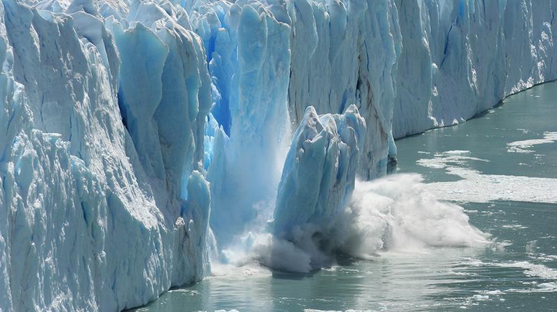 Clima, lo scioglimento dei ghiacci dell'Artico sta rilasciando sostanze tossiche e inquinanti