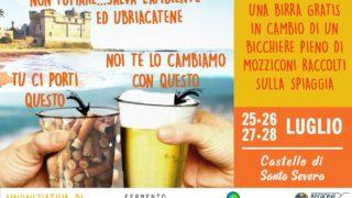 Non Fumare…Salva l'Ambiente ed Ubriacatene-min