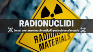 Radionuclidi