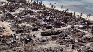 emergenza climatica un disastro a settimana