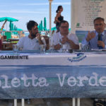 """Mare, Goletta Verde """"boccia"""" la Calabria. 12 siti fortemente inquinati"""