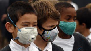 inquinamento bambini Inghilterra 3