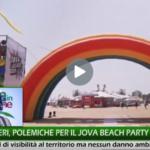 """Jova Beach Party, tappa a Cerveteri. Pascucci: """"Il concerto ha tutte le autorizzazioni ambientali"""""""