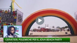 jova beach party cerveteri pascucci