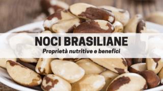 noci brasiliane