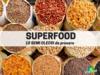 semi oleosi superfood