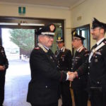 Forestali, chi è Ciro D'Angelo il nuovo Comandante del CUFA