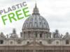 vaticano plastic free