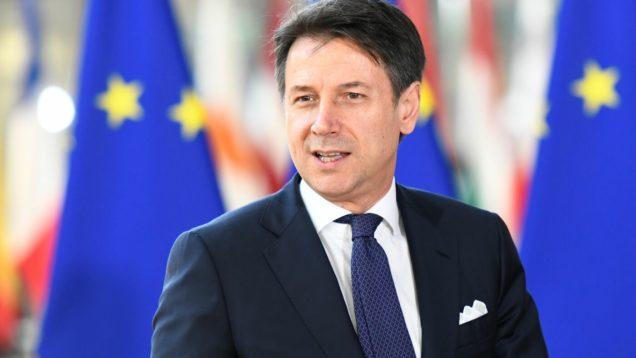 Belgio, Vertice UE a Bruxelles