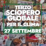 Clima, tornano in piazza gli attivisti di Fridays For Future