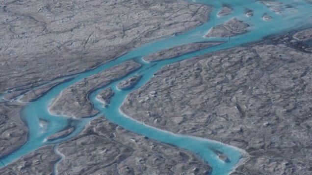 groenlandia ghiacciai