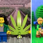 Lego dice addio alla plastica: i mattoncini saranno realizzati in bioplastica ecologica