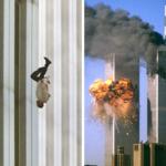 """11 settembre, 18 anni fa l'attentato alle Torri Gemelle. """"The Falling Man"""" la foto-simbolo della catastrofe"""
