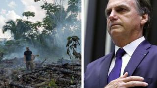 Bolsonaro colonizzazione Amazonia 8