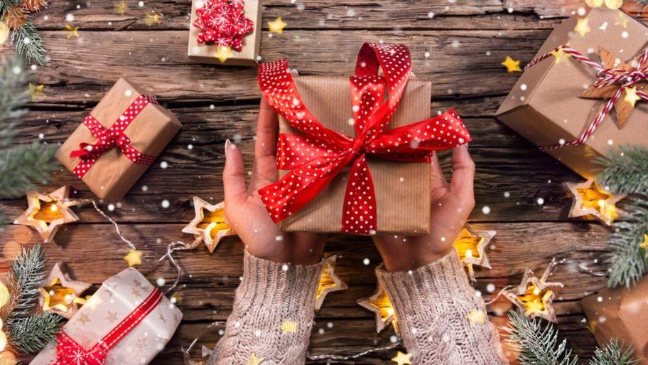 Natale 2019.Plastica Il Natale 2019 Sara Glitter Free