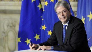 gentiloni commissario europeo ambiente-min