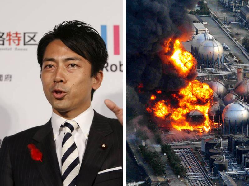 """Giappone, nuovo ministro ambiente: """"Abolire il nucleare. Mai più disastri come Fukushima"""""""