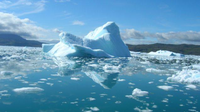 report IPCC oceani 3